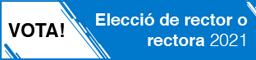 Elecció de rector o rectora UPC 2021